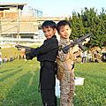 兒童軍事體驗營