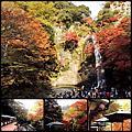 20131124日本(大阪箕面-萬博-嵐)