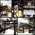 20131203日本(金刀比羅宮、善通寺、宇多津)