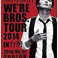 140607福山雅治演唱會