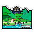 140803-0812日本不思議十天自由行明信片