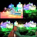 150201網走天都山流冰館-破冰船-北見狐狸村-層雲峽冰瀑祭