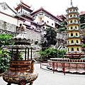 1604馬來西亞檳城升旗山、極樂寺