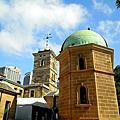0119雪梨帕丁頓區、天文台、岩石區、碼頭