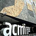 0110墨爾本ACMI、RENEE晚餐