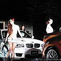 2011年7月‧BMW 1M發表會
