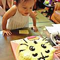吳冰冰兩歲慶生會
