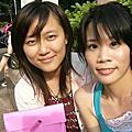 2008.06.22 跟大頭去敦南誠品挑禮物