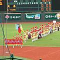 2009/03/28統一獅開幕戰&台北兒童育樂中心