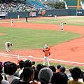 2009愛看統一獅打球