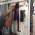 進屋線更新 室內電線更新