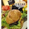 {台北} Tutti Cafe 圖比咖啡~(美味早午餐.下午茶)