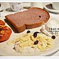 【韓國Korea必吃】樂天飯店32美元的早餐 (不愧是多星的餐廳,真的超好吃的!!!推推)
