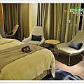 【山東shandong】五星級-凱賓斯基大酒店_(高檔級的飯店好吃好住又浪漫)