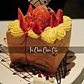 {台北}下午茶-Chin Chin Cafe