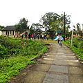 2015年桃園石園路落羽松園[大溪] 復興鄉天堂之鑰之三民基國派老教堂