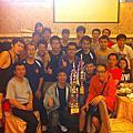 新竹縣100年度主委盃籃球錦標賽暨全國運動會選拔賽