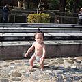 柔。1歲2個月