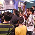 國立臺灣科學教育館 參訪