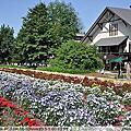 2011.06.29~07.03 夏行北海道