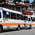 2017臺北市掃墓公車影像紀錄