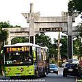 2019臺北市掃墓公車影像紀錄