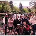 大俠攝影教室◣桃102期夜間基礎班溪曝外拍(三峽大豹溪)