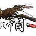 巨無霸澳洲龍蝦/龍蝦帝國