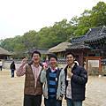 2008韓國行