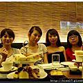<秀林鄉>太魯閣晶英酒店下午茶