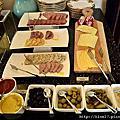 <2011十一月>台北怡亨飯店早餐