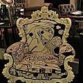 <2011十一月>台北市怡亨酒店