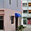 <2011十二月>花蓮市布拉諾小鎮餐廳
