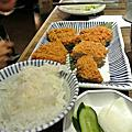<台北市>杏子豬排阪急店