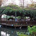 竹崎親水公園&雅聞峇里海岸觀光工廠&九九農莊