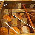 100.5.21 [台中]紅豆麵包