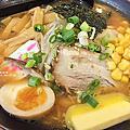 御之饌日式料理 2015.07