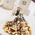 井井咖啡 2015.10