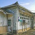 林鳳營車站 2015