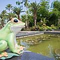小港熱帶植物園 2017