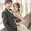 Pinkle婚禮花絮