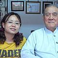 109歲人瑞孫江淮老先生