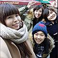 【姊妹們的東京自由行】快閃小旅行出發囉♥飛往東京成田機場再搭NEX特快到池袋