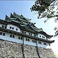 【日本中部北陸親子行】來到名古屋必訪的美麗古城♥名古屋城