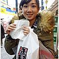 【姊妹們的東京自由行】穿著和服一起逛淺草寺吧♥我們的和服初體驗<朝顏和服>
