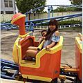 【日本中部北陸親子行】入園無料的名古屋濱海遊樂園♥