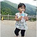 【日本中部北陸親子行】世界文化遺產♥白川鄉合掌村+野外博物館合掌造民家園