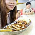 【日本中部北陸親子行】味道濃厚的好滋味♥金澤咖哩的元祖 冠軍咖哩