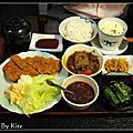 元谷日本料理