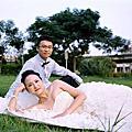 放風箏婚紗 禹寧&凱傑